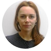 Татьяна Пискарева
