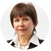 Наталья Гашеева методолог